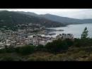 Греция Элунда о Крит июнь 2017 г