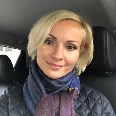 Светлана Эйдлина