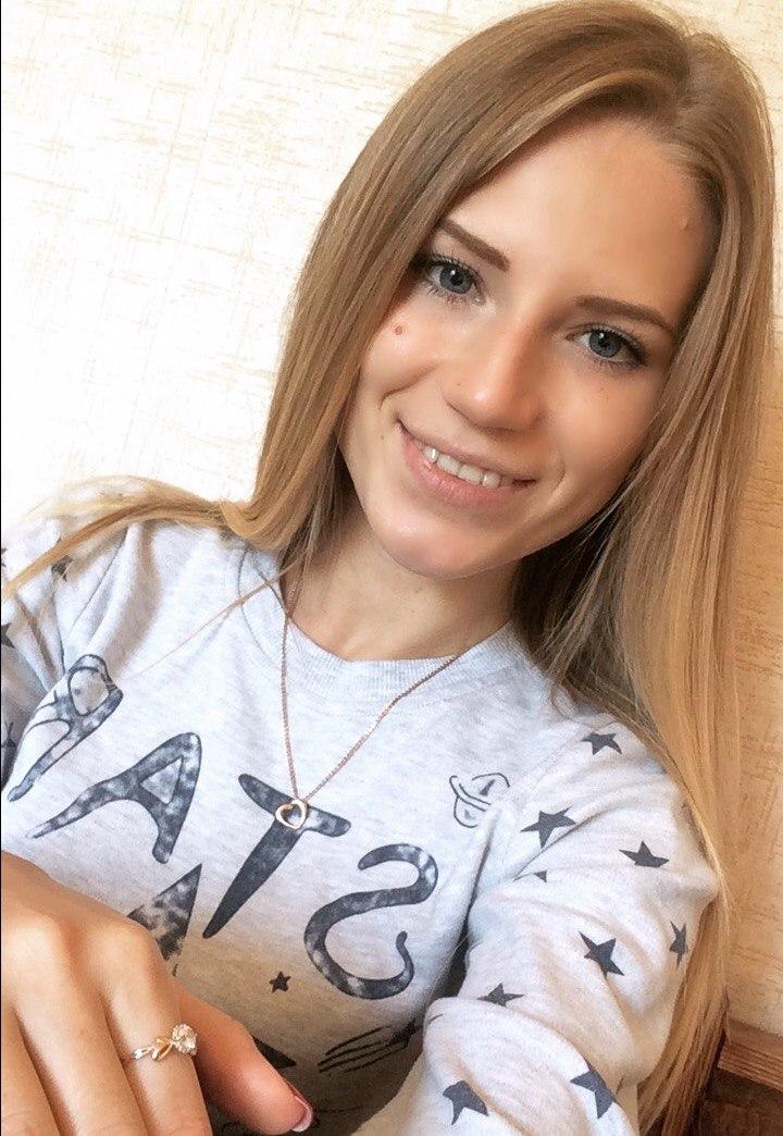 Евгения Мукаддисова, Набережные Челны - фото №2