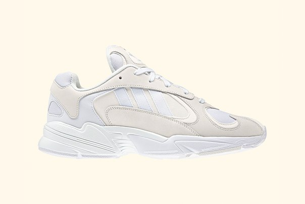 adidas May Be Dropping Its Own Remix of the YEEZY Desert Rat 500 & Wav