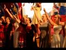 Россия - исп. вокальный ансамбль Экспрессия , АСТ Импульс и все участники концерта