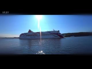 Круизы на пароме Victoria Tallink от компании
