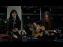 The HARDKISS - Прірва live at ВКонтакте