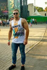 Олег Галдаев