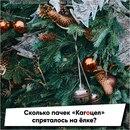 Так-так-так! До Нового года осталось совсем чуть-чуть! Придумали, как будете украшать ёлку?