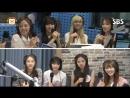 160809 SBS PowerFM Kim ChangRyuls Old School Oh My Girl