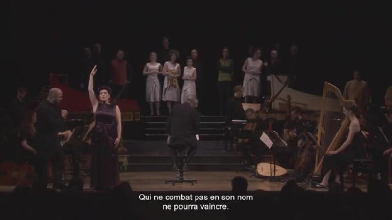 Claudio Monteverdi Il retorno d'Ulisse in patria English Baroque Soloist Monteverdi Choir J E Gardiner La Fenice 2017
