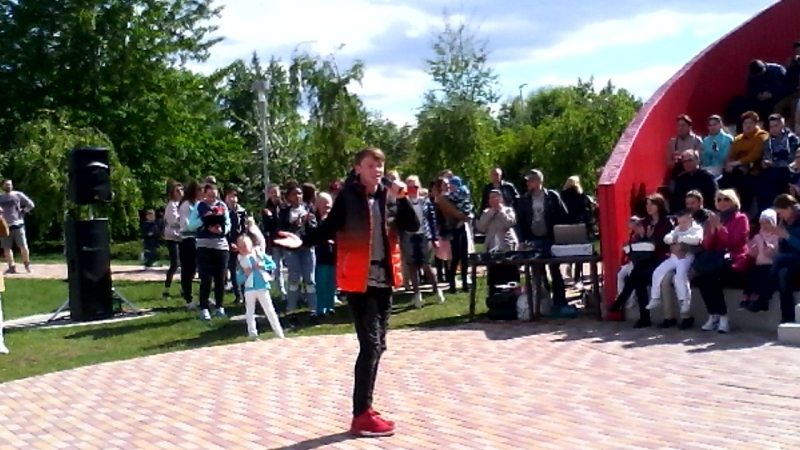 Отчетный концерт Сириус и Друзья вокальной школы Сириус- специальный гость с проекта Голос Дети -2