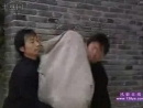 民國尋仇記之女兒心 Sack Kidnapping Scene in Chinese Drama