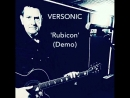 VERSONIC Song Demo. 'Rubicon'. As a Songwriter you... Лондон 10.08.2017