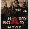 "Презентация фильма ""Hard Road Movie"" + концерт."