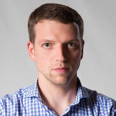 Григорий Прялухин