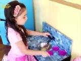 кухня для ребенка