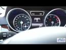 2014 Mercedes-Benz GL550 видео обзор. Тест драйв 2014 Мерседес X166 GL550. Новые Авто из США 1