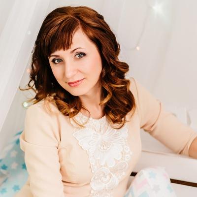 Татьяна Шайхутдинова