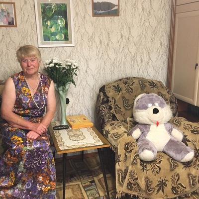 Люда Силаева