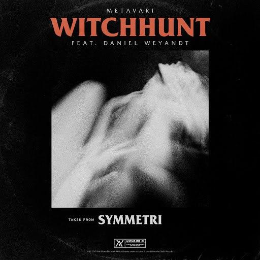 Metavari альбом Witchhunt (feat. Daniel Weyandt)