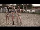 Village Girls-Thank God I'm A Country Girl