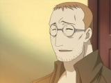 07. Ночной плач химеры (2003) - Стальной алхимик  Fullmetal Alchemist  Hagane no Renkinjutsushi