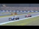 Formula V8 2017. Этап 4 - Херес. Вторая гонка