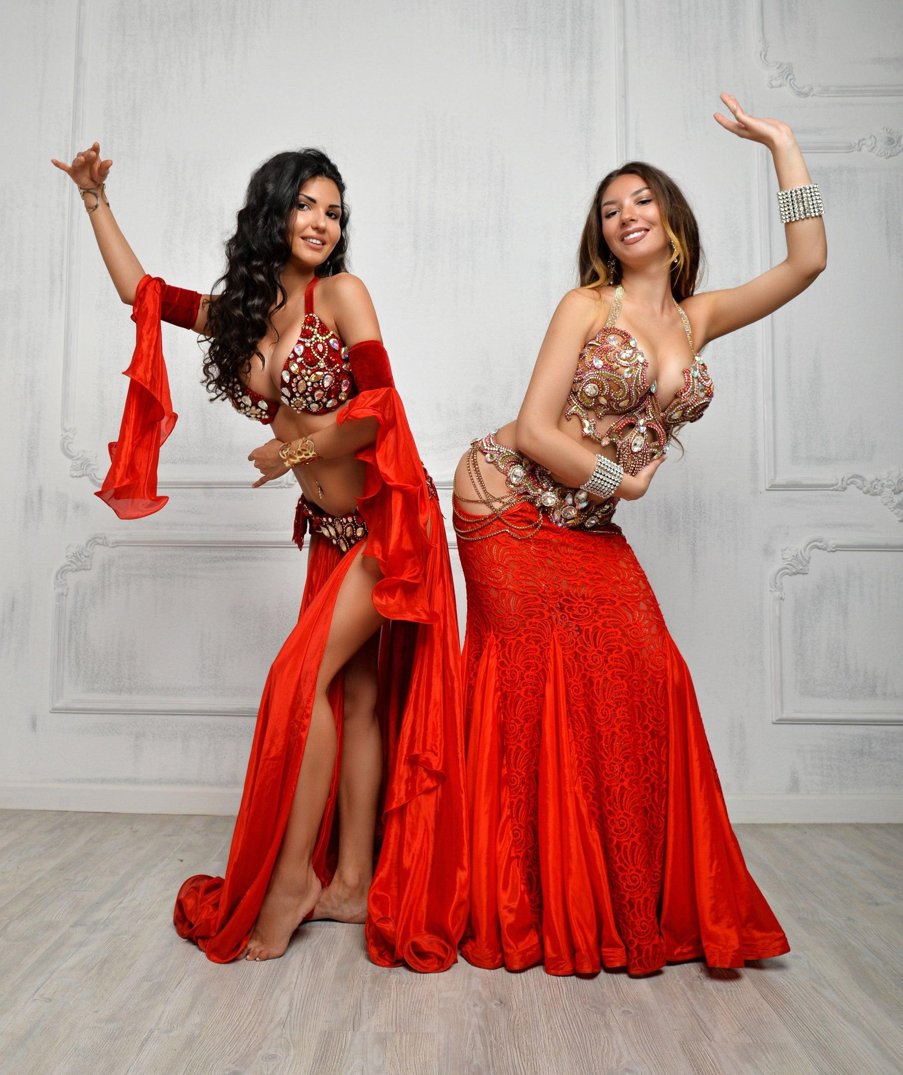 Восточные танцы линда шоу