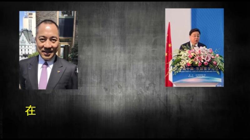 郭文贵 2017年9月26日发布 : 任何一个同胞都应该听的视频