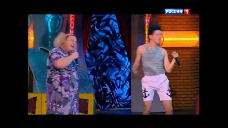 Петросян шоу - Выбрось ёлку!
