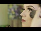 Процесс создания идеального макияжа. Backstage. BEAUTY ROOM Майи Сергиенко.