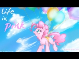 Life in Pink [INSTRUMENTAL VERSION]