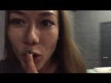 VLOG: Мария Сидорова(героиня эскиза «Вдох-выдох»): ЗАКУЛИСЬЕ