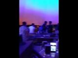 Efim Kerbut Live @ Estrella Damm Stage