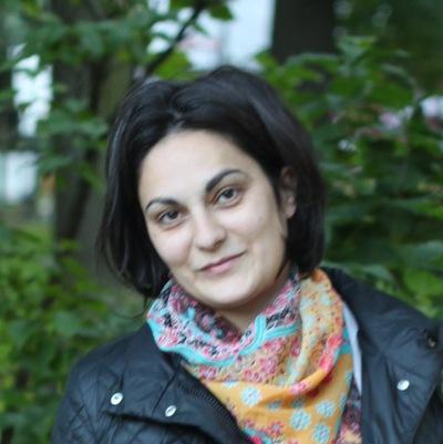 Марианна Низовкина