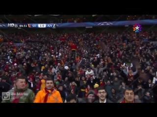 Galatasaray 1-0 Juventus