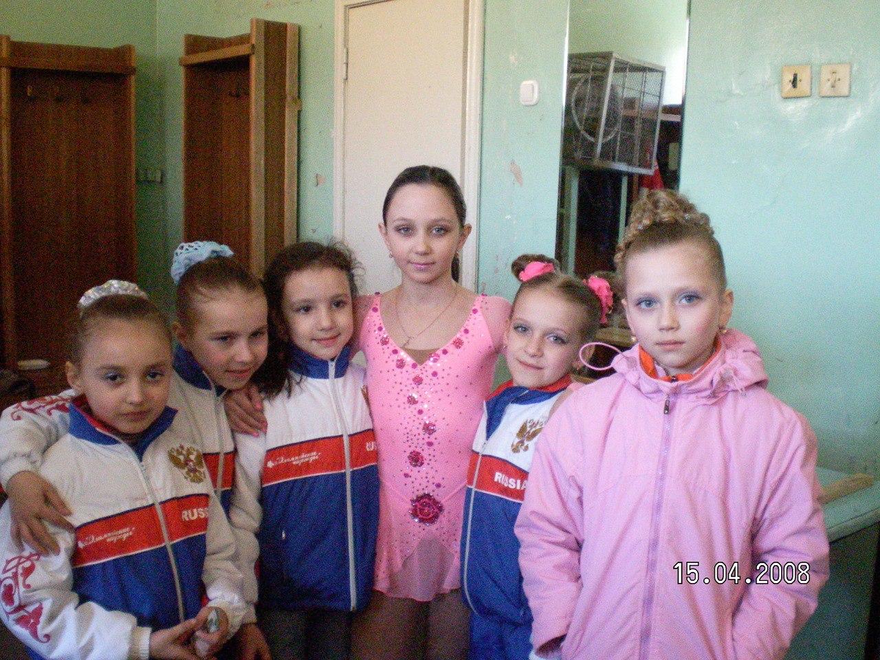 Елизавета Туктамышева - 3 - Страница 50 HnOs3PalWvs