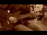Школа-студия Sound BOX - Rain (Vinnie Moore cover) Илья Толстиков
