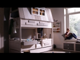 Video My Hangout - Кровать Мой Дом