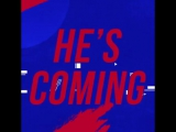 Neymar is coming!