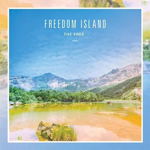 The Free альбом Freedom Island