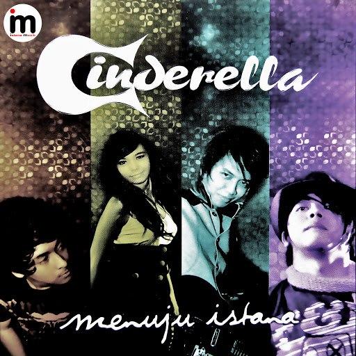 Cinderella альбом Menuju Istana