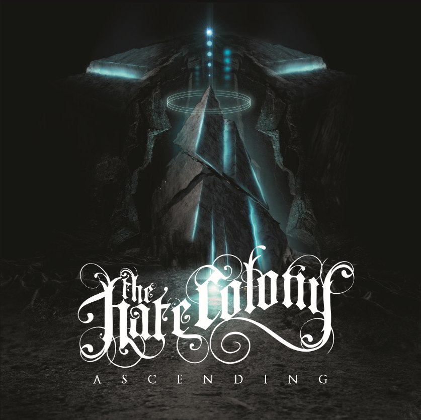 The Hate Colony - Ascending (2017)