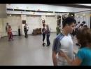 Элегантный танго-салон 😊👌  tango tangosaratov paratodos ZAtango djtango танцывсаратове