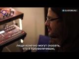 Alessandro Cortini (Nine Inch Nails) об устройствах Elektron.