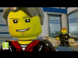 Lego city stories launch trailer