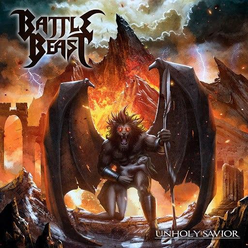 Battle Beast альбом Unholy Savior