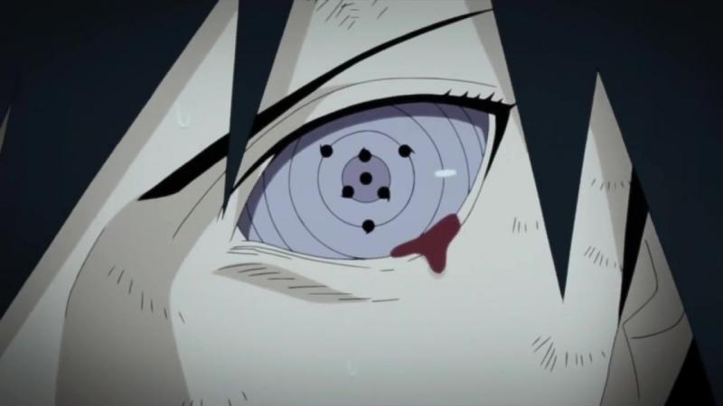 Naruto [ AMV ] - Naruto vs Sasuke _ Final Fight - Runnin