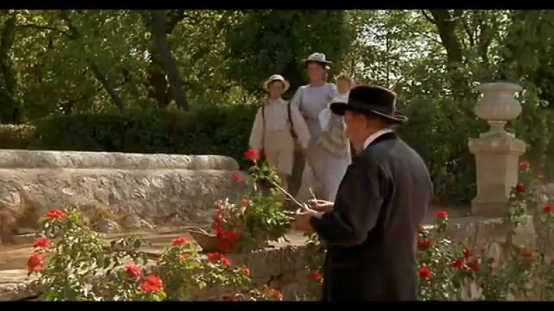 Гордость моего отца / La Gloire de mon pere Замок моей матери / Le Chateau de ma mere (дилогия) (1990) Франция Часть - 2
