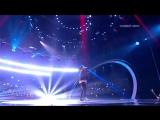Лейла - Метис | Шоу Успех (cover Jah Khalib)