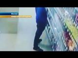 Воры украли из магазина колбасы и мороженого на 10... Погода в городах России 11.08.2017