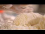 На кухне у Сибы, 2 сезон, 10 эп. Еда для отличного самочувствия