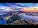 Ronny K. - City Of Angels (Original Mix) [HD]